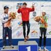 Дмитрий Полянский – «Лучший спортсмен мая»