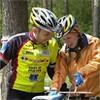емпионате и Первенстве НСО по велоориентированию!