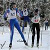 Красноярские спортсмены завоевали медали на всероссийских соревнованиях по зимнему триатлону