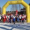Красноярский спортсмен выиграл первенство мира по зимнему триатлону