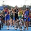 На первом этапе чемпионата мира по триатлону Полянский финишировал четвертым