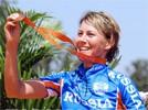 Калентьева - вице-чемпионка мира