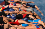 Девять россиян выступят на этапе Кубка мира по триатлону в Южной Корее