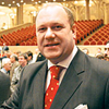 Сергей Быстров избран новым президентом Федерации триатлона России