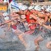 Шесть российских триатлонистов выступят на этапе Кубка Европы в Израиле