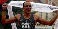 Юлиан Малышев – обладатель Кубка Европы-2010