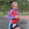 Владимир Мусиенко награжден специальным призом федерации триатлона России
