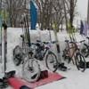 Шестой этап Кубка России по зимнему триатлону