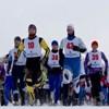 Зимний триатлон в Подгорном: бег, велосипед, лыжи и 1 200 евро призовых!