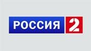 Зимний триатлон на канале Россия-2