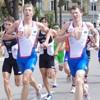 Братья Полянские выступили на будущей олимпийской трассе в Лондоне