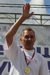 Геннадий Рожков (Дивногорск) - серебряный призер первенства мира
