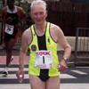 Британец Артур Джилбер самый старый триатлонист в мире