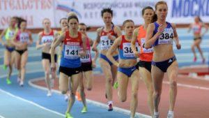 Чемпионка России Елена Седова: «Дорога у меня своя – более длинные дистанции»