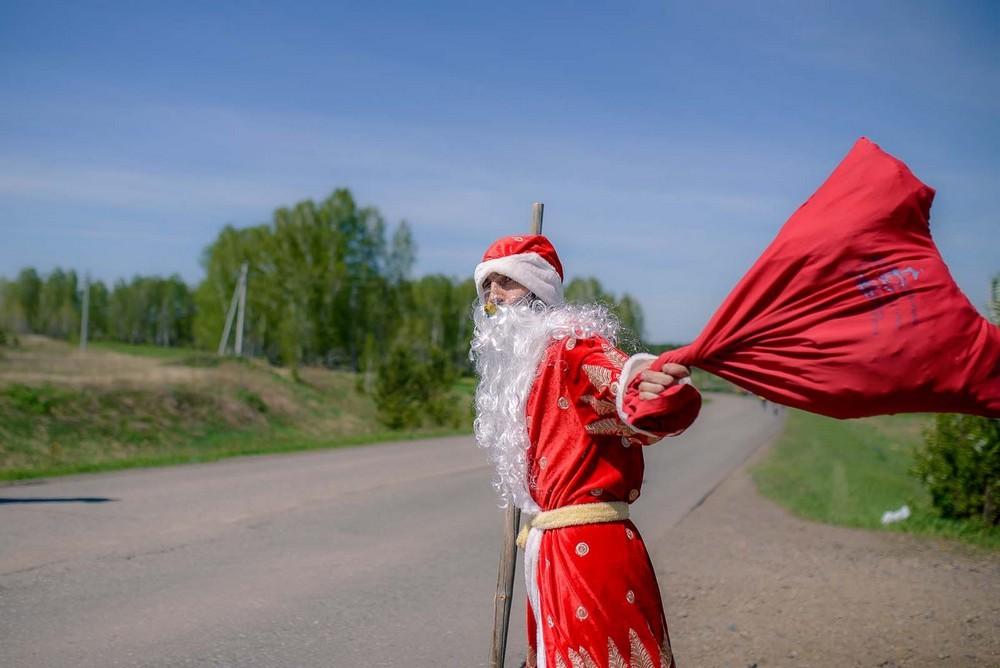 Красспорт. Почему надо ехать на самую массовую и самую сумасшедшую гонку Сибири