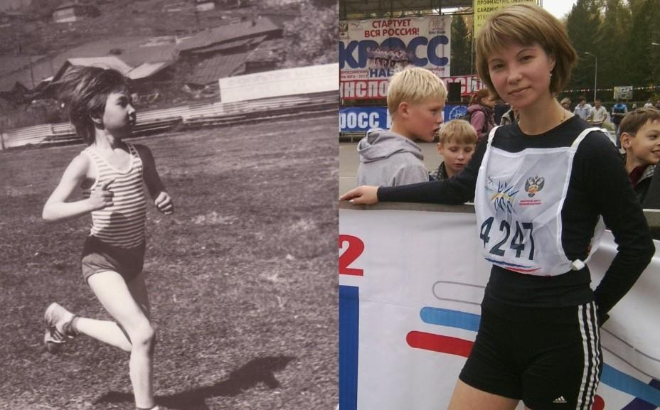 Анжела Багабиева — девочка, с 8 лет бегавшая марафоны. Интервью 20 лет спустя