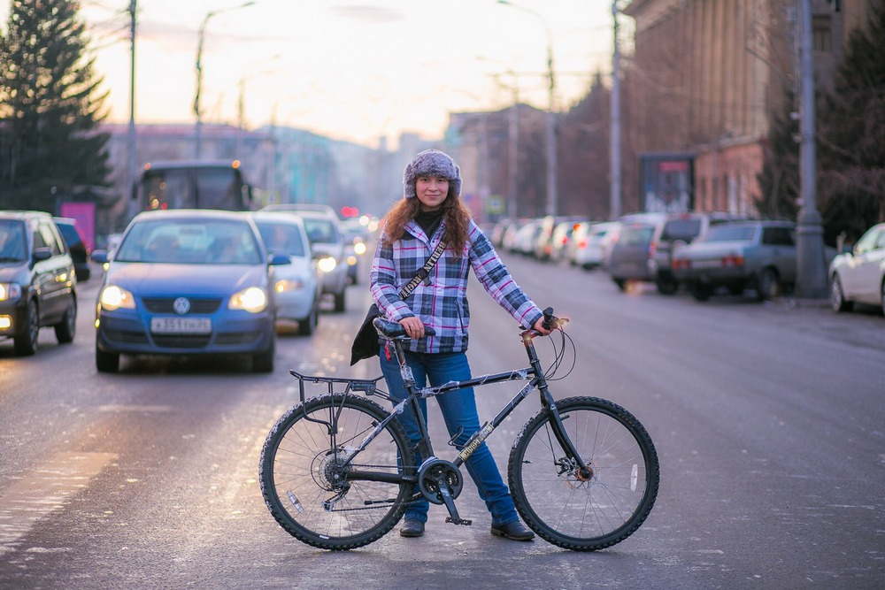 Изгои на двух колёсах: как красноярцы проиграли в борьбе за свои велоправа