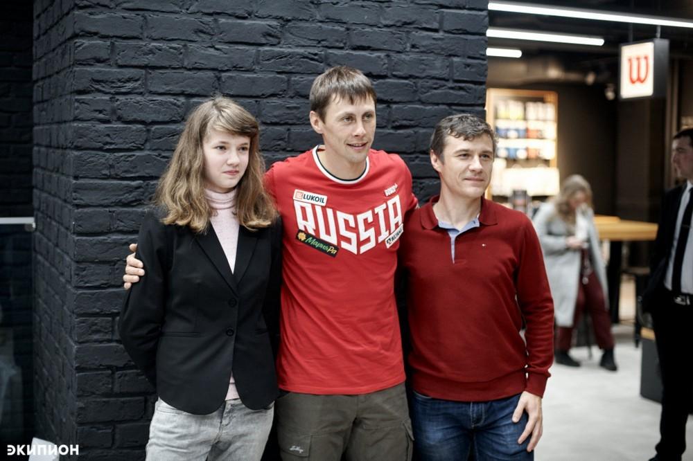 Александр Бессмертных: «Когда закончу с лыжами, хочу пробежать айронмэн»