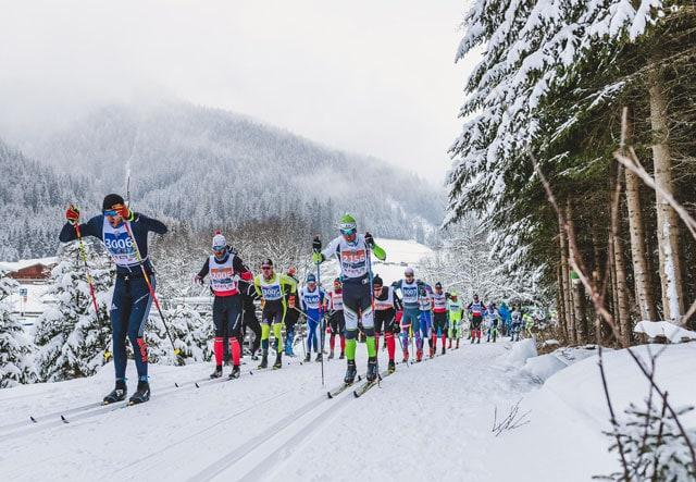 Worldloppet: гид по главной международной серии лыжных марафонов